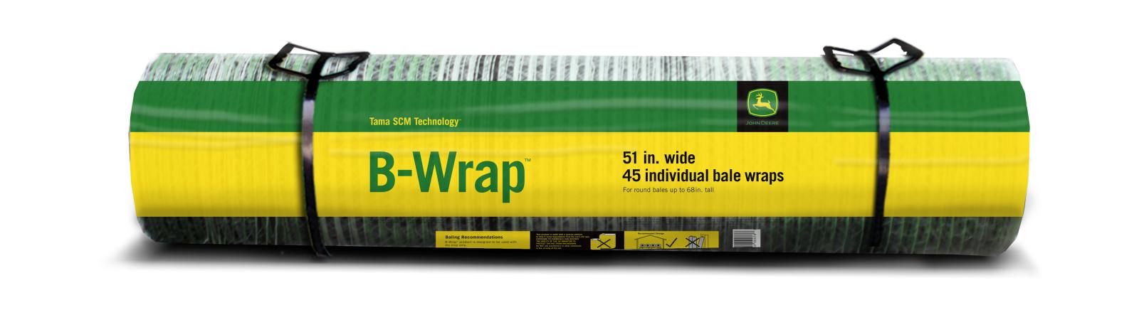 Net-Wrap