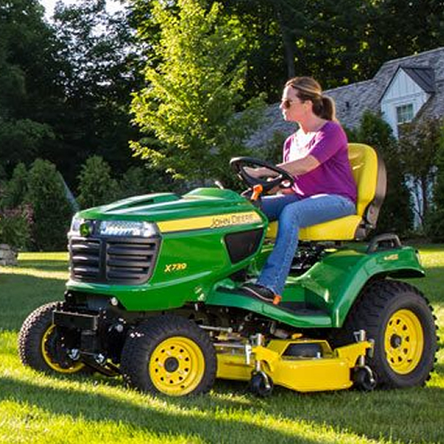 New John Deere Equipment For Lawn, Farm Or Construction| Heritage Tractor