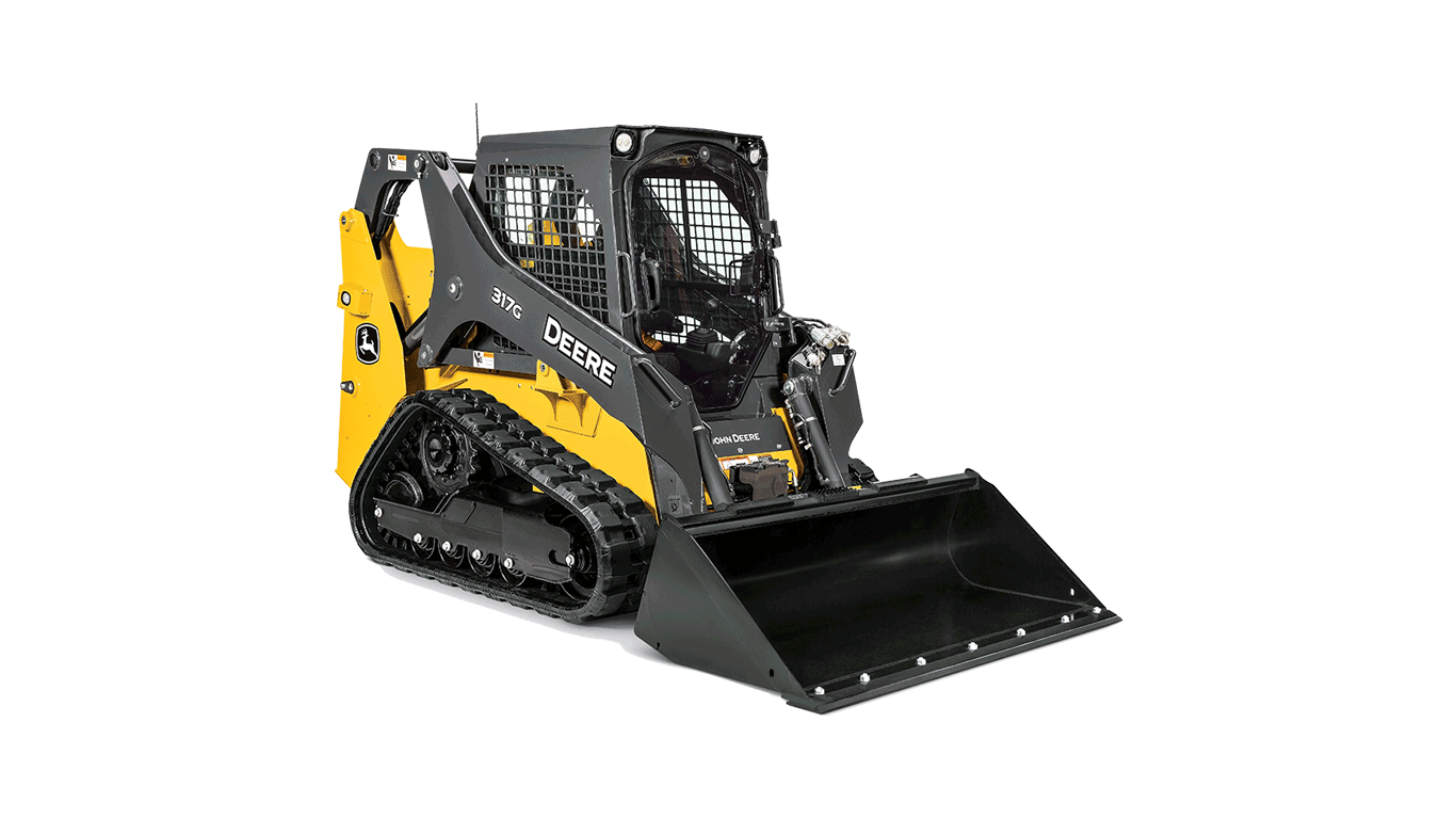 Compact-Track-Loaders image