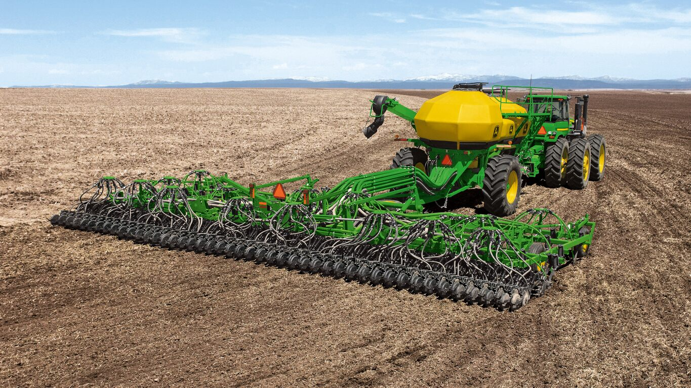 Seeding-Equipment image