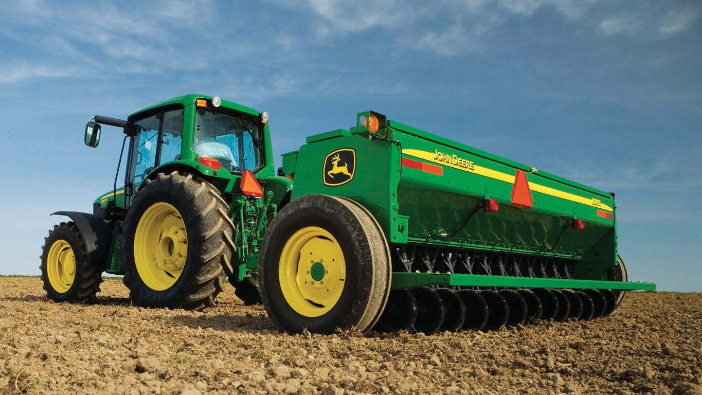 Frontier-seeding-equipment image