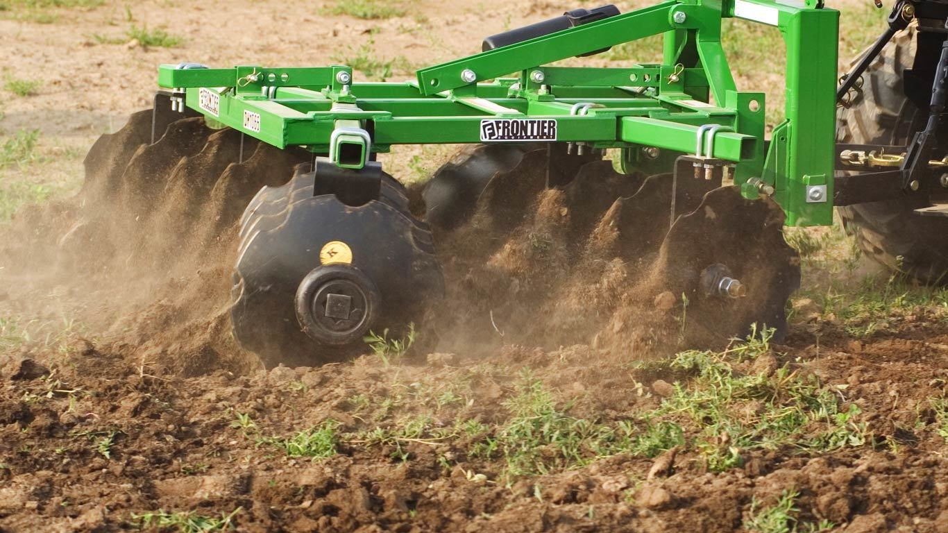Frontier-tillage-equipment image