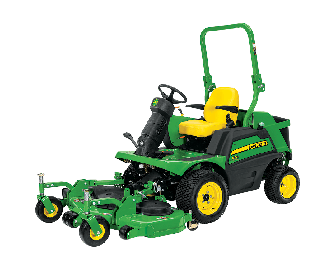 John Deere New & Used Tractor & Farm Equipment Dealer