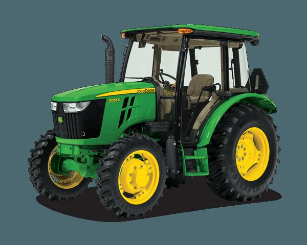 John Deere New & Used Tractor & Farm Equipment Dealer | Heritage